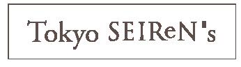 Join us TOKYO SEIReN's