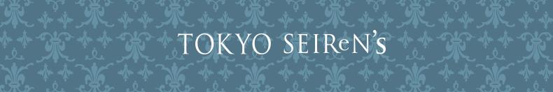 TOKYO SEIReN's